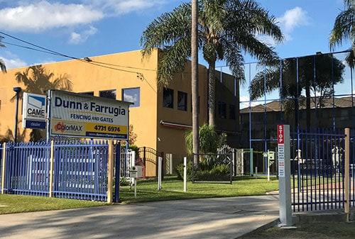 Dunn & Farrugia Penrith Location