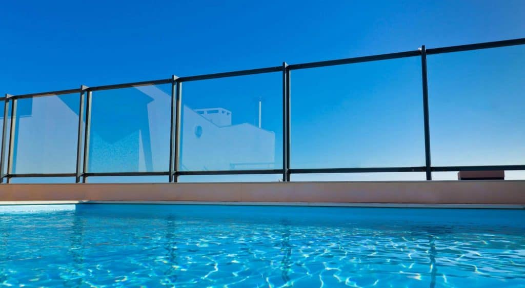 How Thick Should A Glass Pool Fence Be Dunn Farrugia