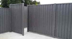 5 reasons to choose a colorbond gate